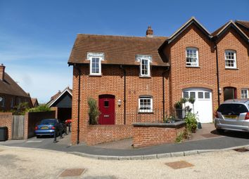 Thumbnail 2 bed end terrace house for sale in Jacklyns Lane, Alresford