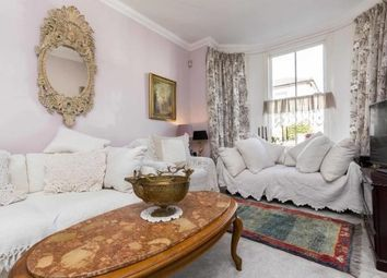 Thumbnail 4 bed property to rent in Cavendish Road, Southsea