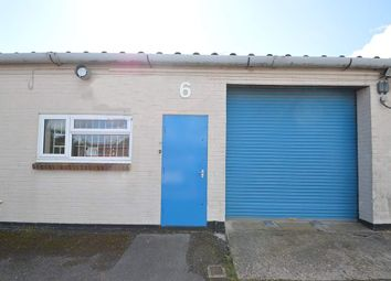 Thumbnail Warehouse for sale in Unit 6 Vanguard Works, Blandford Forum