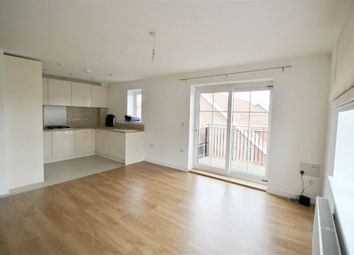 Thumbnail 1 bedroom flat to rent in Campion Square, Dunton Green, Sevenoaks