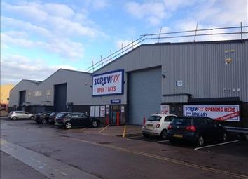 Thumbnail Light industrial to let in Units 36/37, Parkhouse Industrial Estate, Brookhouse Road, Newcastle
