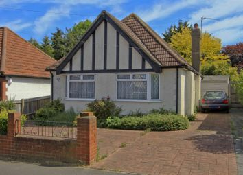 Thumbnail 2 bed detached bungalow for sale in Larne Road, Ruislip