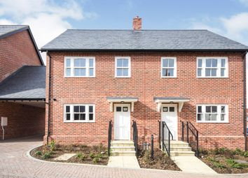 Thumbnail 2 bed semi-detached house for sale in Grangewood Avenue, High Street, Kelvedon