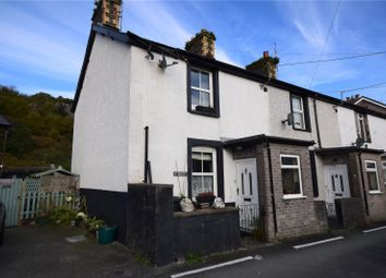 Thumbnail 2 bed terraced house for sale in Dolanog Villas, Graig Fach, Machynlleth, Powys