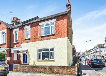 2 bed flat for sale in Bruce Road, Mitcham CR4
