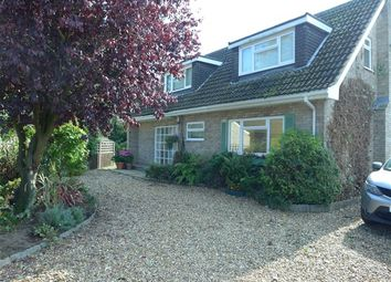Thumbnail 3 bedroom detached house to rent in Wissey View, Mundford, Thetford