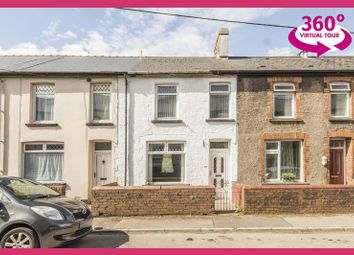 Thumbnail 2 bed terraced house for sale in Coed Eithen Terrace, Blaenavon, Pontypool
