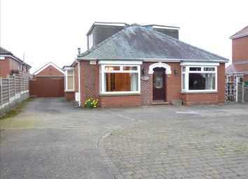 Thumbnail 3 bedroom detached bungalow for sale in Brigsley Road, Waltham, Grimsby