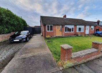 3 bed bungalow for sale in Cammock Avenue, Carlisle CA2