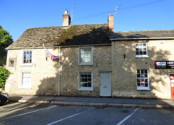 The Shrubbery, Oak Street, Lechlade GL7. 2 bed property