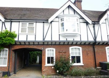 Thumbnail 3 bed terraced house for sale in Charles Street, Tring