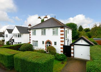 Thumbnail 4 bed detached house to rent in Shepherds Way, Rickmansworth
