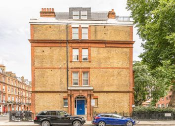 Thumbnail 2 bed flat to rent in Brechin Place, South Kensington