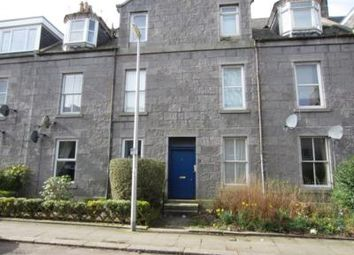 Thumbnail 2 bedroom flat to rent in Richmond Terrace, Ground Left AB25,