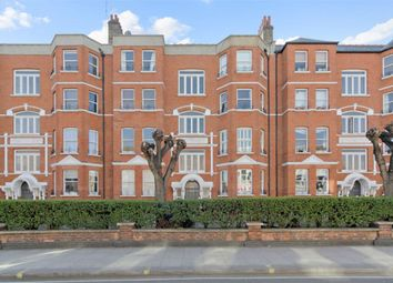 Thumbnail 3 bedroom flat to rent in Fulham Road, Fulham, London