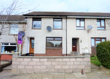 Thumbnail 3 bed terraced house for sale in Rathgill Avenue, Bangor