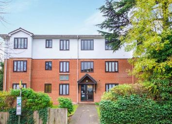 Thumbnail 1 bed flat for sale in Wordsworth Court, 52 Gloucester Road, Barnet