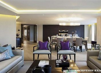 Thumbnail 3 bed flat for sale in The Tower, Chelsea Creek, London