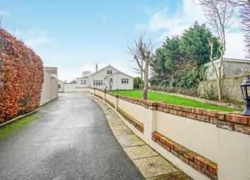 Thumbnail 4 bed detached house for sale in Church Street, Bodedern, Holyhead, Sir Ynys Mon