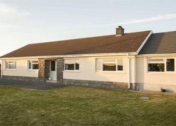 Thumbnail 5 bed detached bungalow for sale in Llyn Y Fran Road, Llandysul, Ceredigion