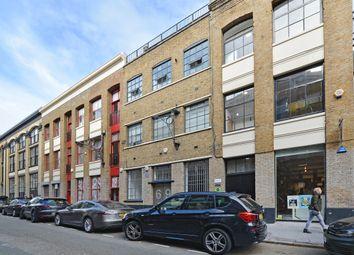 Thumbnail Office to let in Leonard Street, Shoreditch, London