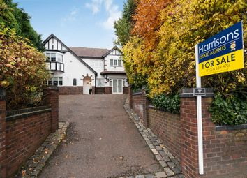 Thumbnail 4 bed semi-detached house for sale in Newbrook Road, Over Hulton, Manchester.