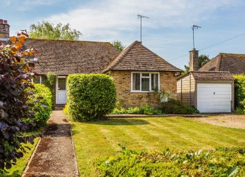 Thumbnail 3 bed semi-detached bungalow for sale in Ockley Road, Ewhurst, Cranleigh