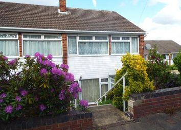 Thumbnail 2 bed town house for sale in County Road, Gedling, Nottingham, Nottinghamshire