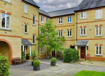 Thumbnail 5 bed town house for sale in Medina Square, Epsom, Surrey