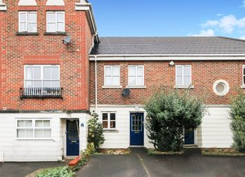 Thumbnail 2 bed terraced house to rent in Don Bosco Close, Cowley, Oxford