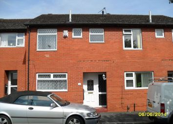 Thumbnail 2 bed terraced house to rent in Charles Street, Widnes
