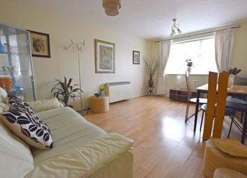 Thumbnail 1 bed flat to rent in Brindley Close, London