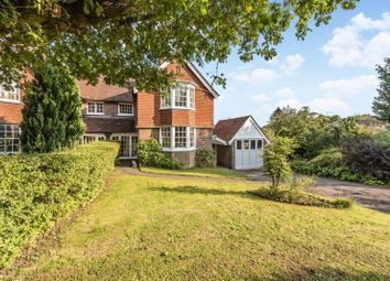 Thumbnail 4 bed semi-detached house for sale in White Hill, Chesham
