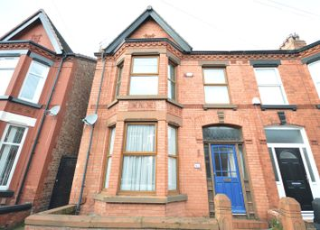 3 bed end terrace house for sale in Kenmare Road, Wavertree, Liverpool L15