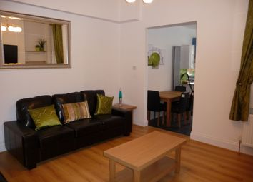 Thumbnail 1 bed terraced house to rent in Forsyth Road, Jesmond, Newcastle Upon Tyne