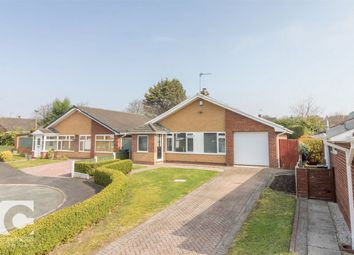 Thumbnail 2 bed detached bungalow for sale in Peerswood Court, Little Neston, Neston, Cheshire