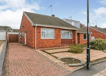 2 bed bungalow for sale in Hexworthy Avenue, Styvechale, Coventry, West Midlands CV3