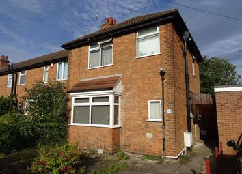 2 bed semi-detached house for sale in Gwendolin Avenue, Birstall, Leicester LE4