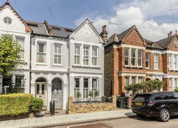 5 bed semi-detached house for sale in Hambalt Road, London SW4