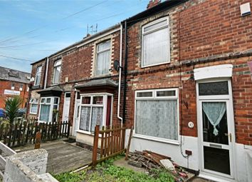 2 bed terraced house for sale in Granville Villas, Sculcoates Lane, Hull, East Yorkshire HU5