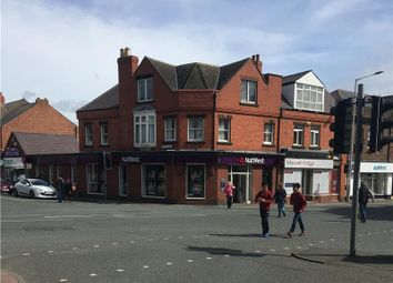 Thumbnail Retail premises for sale in 238, Telegraph Road, Heswall, Wirral, Merseyside, UK