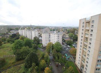 Thumbnail 2 bed flat to rent in Evans Towers, Bradford, West Yorkshire