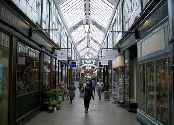 Office to let in 10B The Arcade, Bedford, Bedfordshire MK40