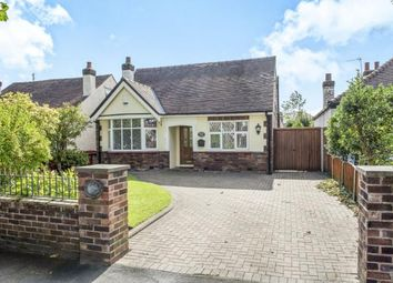 Thumbnail 3 bedroom detached house for sale in Bakers Lane, Southport, Merseyside, Uk