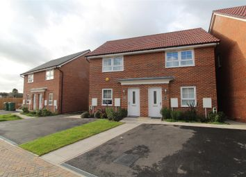 2 bed semi-detached house for sale in Lapwing Place, Canley, Coventry CV4