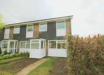 Thumbnail 3 bed end terrace house to rent in Bishops Road, Trumpington