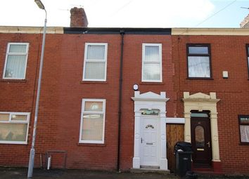 Thumbnail 3 bedroom property for sale in Rigby Street, Preston