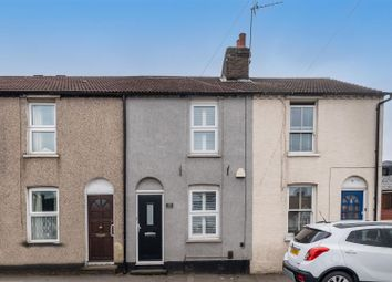 Thumbnail 2 bed property to rent in High Road, Wilmington, Dartford