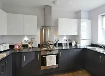 Thumbnail 3 bedroom town house for sale in The Electric Quarter, High Street, Ponders End, Greater London