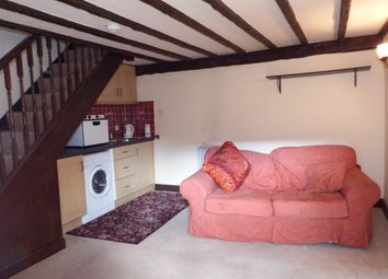 Thumbnail 1 bed cottage to rent in Higher Street, Curry Mallett